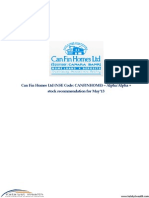 Canfinhomesltdnsecode Canfinhome May13katalystwealthalpharecommendation 141028092446 Conversion Gate02