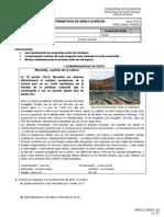 Examen Frances Acceso Grado Superior Andalucia Junio 2013