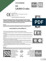 Manual Instalare CIeko