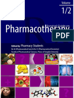 Survival Guide on Pharmacotherapy Vol. 1