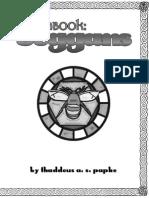 Kithbook - Boggans