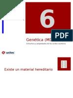 Tema 6 Alteraciones en el Genoma Humano