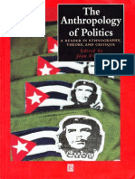 Joan Vincent_The Anthropology of Politics