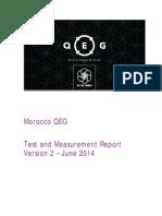 Morocco QEG