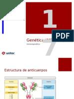 Tema 17 Farmaco-Genetica Clinica