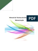 Manual - Técnicas de Estudo e Memorização
