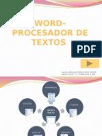 Word-procesador de Textos