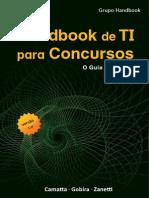 Handbook de TI