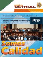Ingeniería Industrial - UNMSM