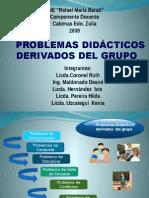 Exposicion Grupo 5