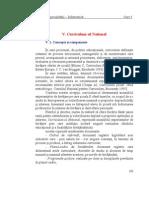 Curriculum-ul National