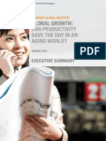 MGI Global Growth_Executive Summary_January 2015