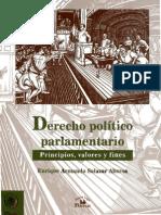 Der.parlamentario Easa