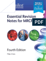 Essential revision notes for MRCP.pdf