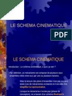 Schéma cinématique serre-joint.pps