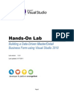 10 Visual Studio 2010 Training Kit