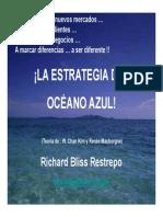 Memorias Conferencia Original Oceanos Azules_richard Bliss