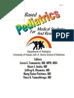 Case Based Pediatrics