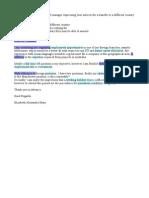 Formal Letter 2 Employment PDF