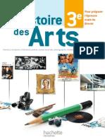 Histoire Des Arts 3e