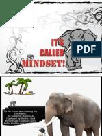 It's Called Mindset - Motivational Short Story