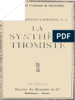 Synthese_thomiste Garrigou.pdf