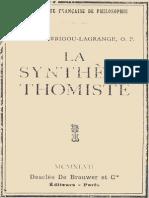 Synthese_thomiste Garrigou.pdf