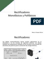 Rectificadores Monofasicos y Polifasicos Ok