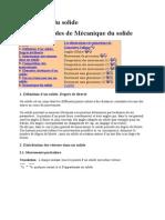 Mécanique du solide.doc
