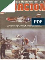 Enciclopedia Ilustrada de La Aviacion Tomo 1_17 (Fasc001a013) Editorial Delta 1984