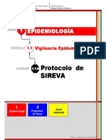 Protocol o Desirev A