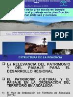 Master Ofical en Arquitectura y Patrimonio HistÓrico