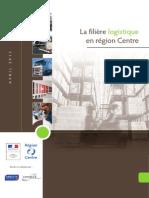 Etude Logistique2013