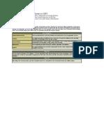 TCO Software Comparison Template