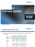 February 2014 Etf and Et p Monthly Report