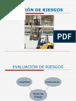 0. Gestión Del Riesgo - 2013 Sí