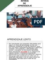 RITMOS+DE+APRENDIZAJE.ppt