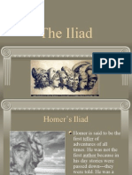 The Iliad Power Point