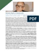 Salvador Espriu