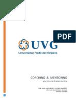Coaching & Mentoring- Max Alejandro Aquino Jimenez
