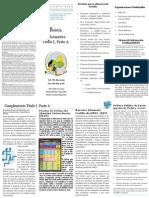 Boletin Informativo Titulo I, Parte A, Esc. Ruben Rodriguez 2014-2015