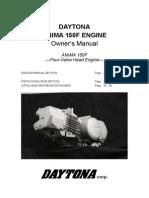 Anima 4V 150cc