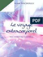 Le Voyage Extracorporel