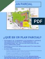 Plan Parcial