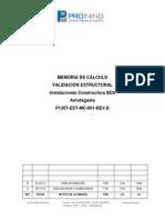 P1307-EST-MC-001-REV.B