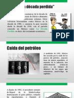 Lo Negativo de La Competitividad en México (1)