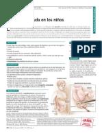 Apendicitis Aguda en Niño