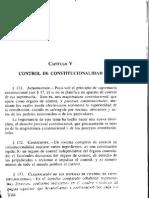 Manual de Derecho Constitucional. Nestor P. Sagues. Capitulo 05-06