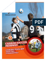 Sports Coaching in Canada