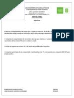 Informe LABORATORIO 7